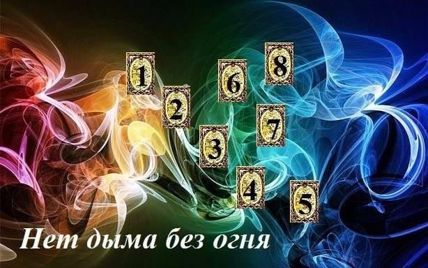 "Акция ""Нет дыма без огня"" от Nastya Belaeva 52014010"