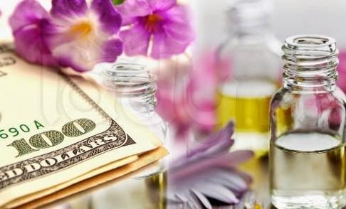 Привлечение денег при помощи аромата Screen15