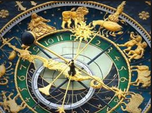 Акция-Ответ на хорарный вопрос (Хорарная астрология). Screen65