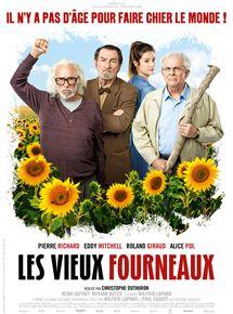 LES VIEUX FOURNEAUX 59567210
