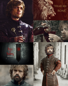 The shallow Tyrion12