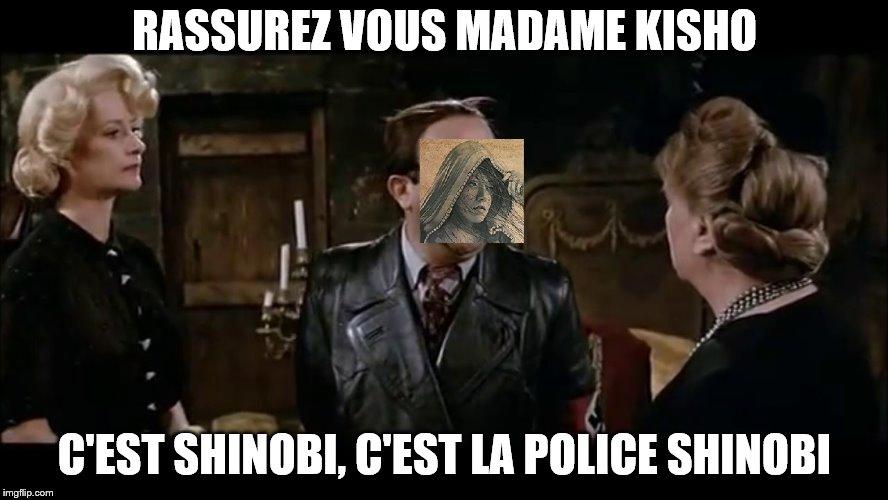 DoN no meme ! Nobuge10