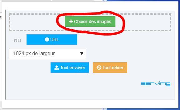 Comment afficher ses photos Image210