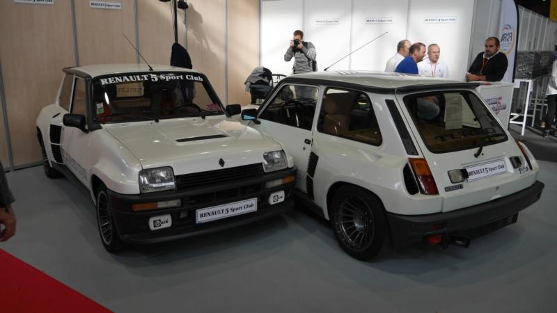 Epoqu'auto 2018 Lyon P1020920
