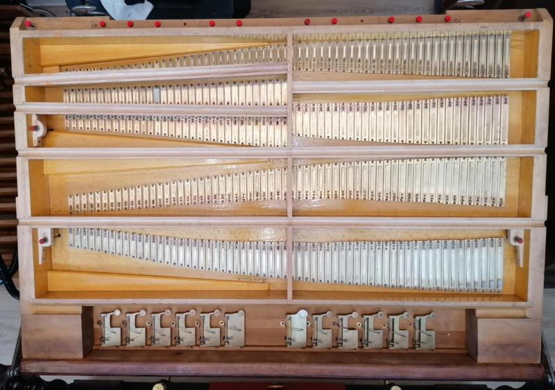 Debain de salon 4 jeux 1/2 sur deux claviers Img_2078