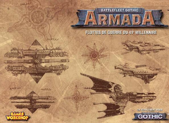 (vendu) livret ARMADA + LIVRET bfg Armada10