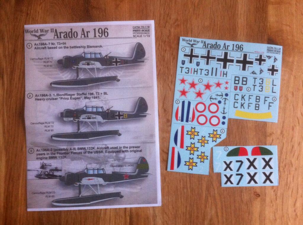 """La """"drôle de guerre"""" sur mer. E-boat (Schnellboot / S-boot) Airfix & Arado Revell 1/72ème. 1a_s-l10"""