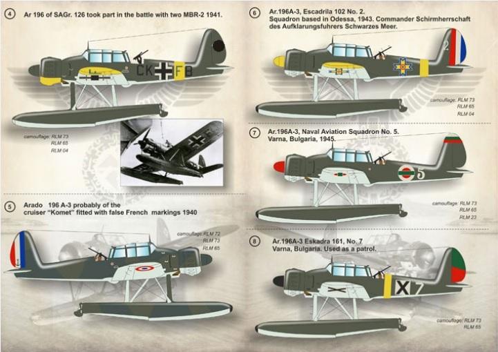 """La """"drôle de guerre"""" sur mer. E-boat (Schnellboot / S-boot) Airfix & Arado Revell 1/72ème. 1a_san10"""