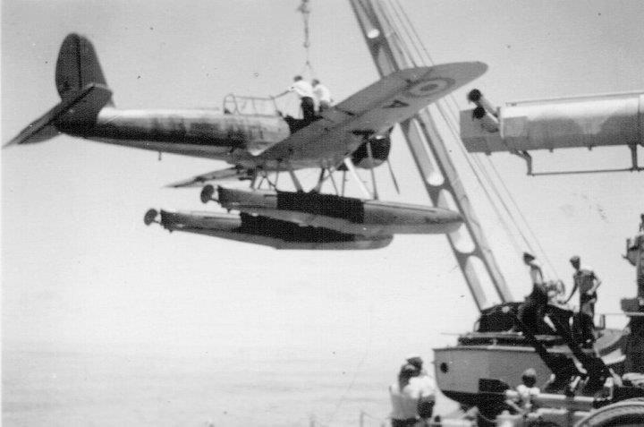 """La """"drôle de guerre"""" sur mer. E-boat (Schnellboot / S-boot) Airfix & Arado Revell 1/72ème. Graf_s10"""