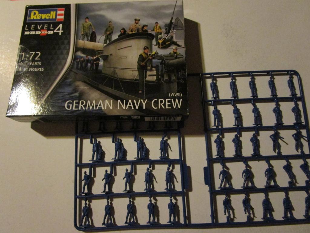 """La """"drôle de guerre"""" sur mer. E-boat (Schnellboot / S-boot) Airfix & Arado Revell 1/72ème. Img_1626"""