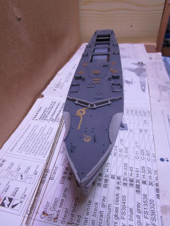 """La """"drôle de guerre"""" sur mer. E-boat (Schnellboot / S-boot) Airfix & Arado Revell 1/72ème. Img_1637"""