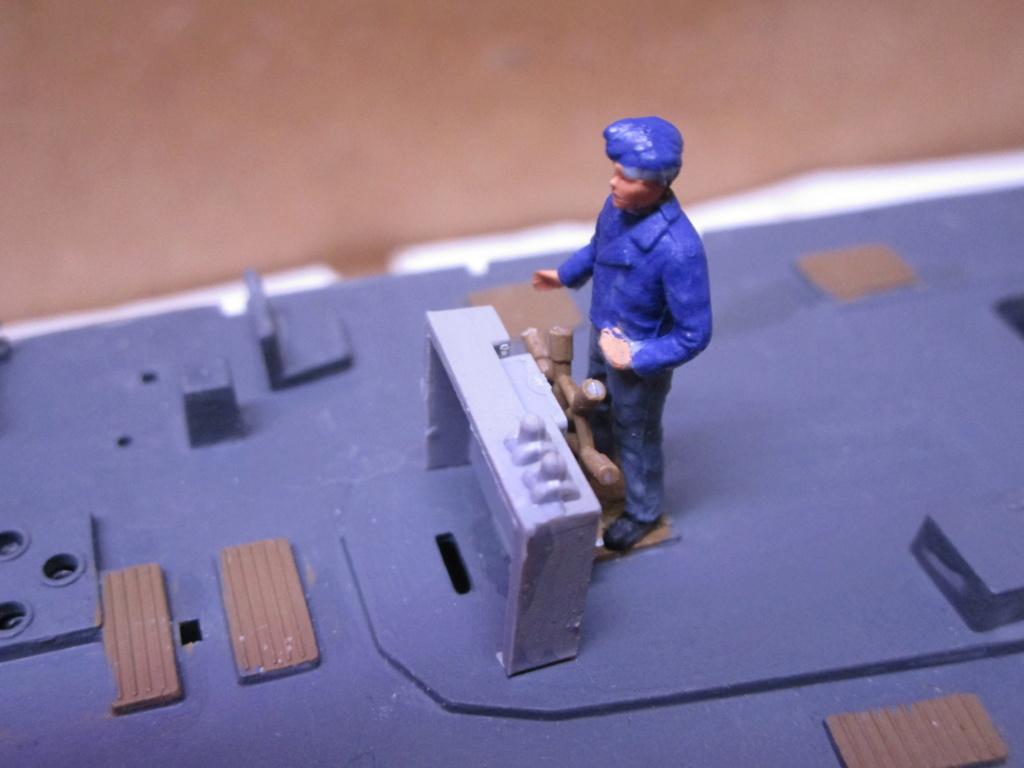 """La """"drôle de guerre"""" sur mer. E-boat (Schnellboot / S-boot) Airfix & Arado Revell 1/72ème. Img_1641"""