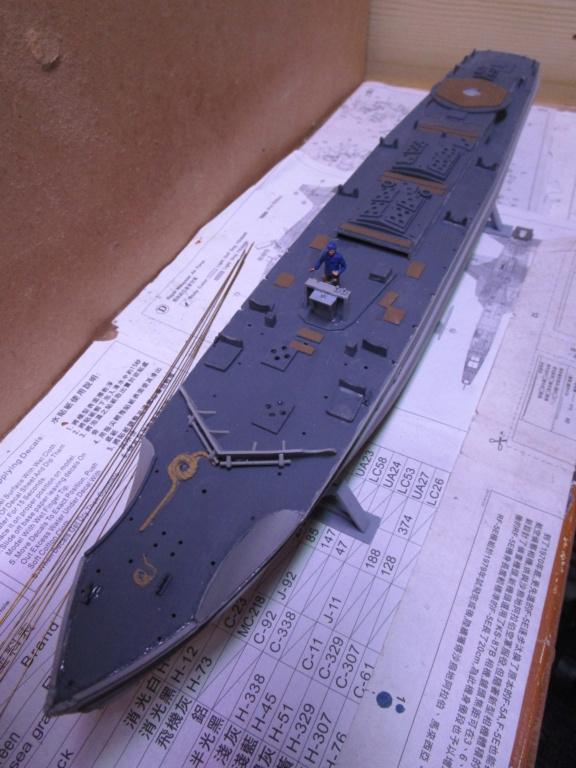 """La """"drôle de guerre"""" sur mer. E-boat (Schnellboot / S-boot) Airfix & Arado Revell 1/72ème. Img_1642"""