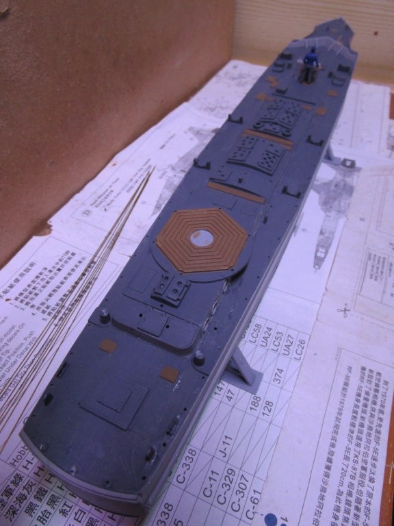 """La """"drôle de guerre"""" sur mer. E-boat (Schnellboot / S-boot) Airfix & Arado Revell 1/72ème. Img_1643"""