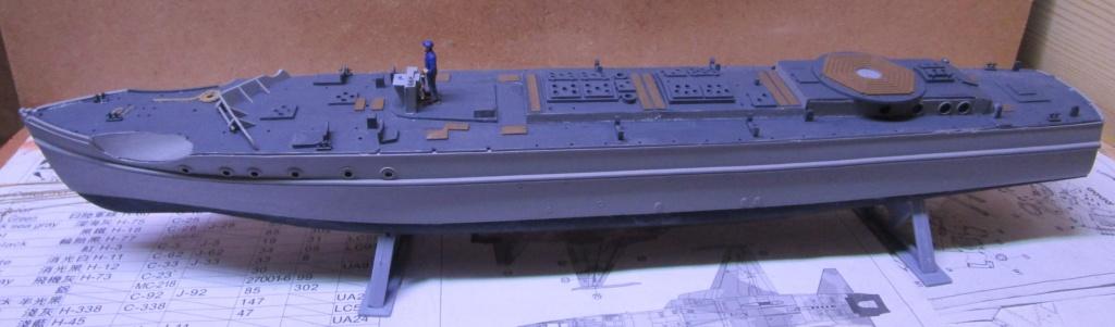 """La """"drôle de guerre"""" sur mer. E-boat (Schnellboot / S-boot) Airfix & Arado Revell 1/72ème. Img_1645"""