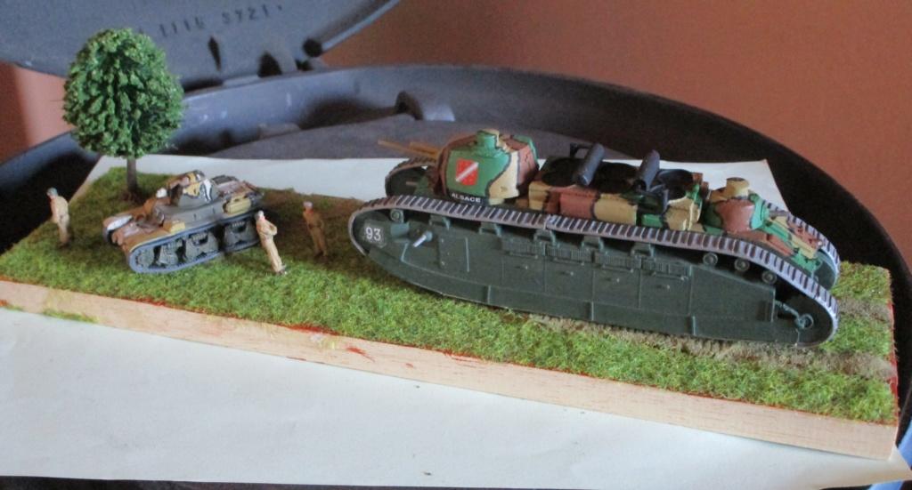 """La """"drôle de guerre"""" sur mer. E-boat (Schnellboot / S-boot) Airfix & Arado Revell 1/72ème. - Page 2 Img_1743"""