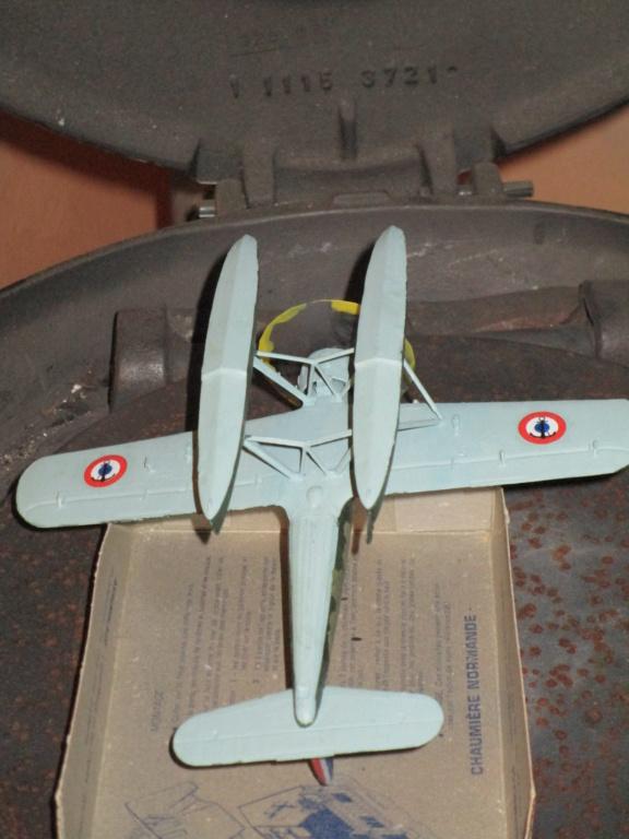"""La """"drôle de guerre"""" sur mer. E-boat (Schnellboot / S-boot) Airfix & Arado Revell 1/72ème. - Page 2 Img_1819"""