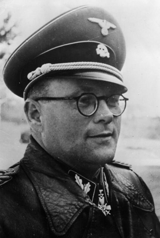 Bio de Heinrich himmler Bundes10