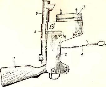 développement de tout les types d'armes dans le III Reich. Kr10