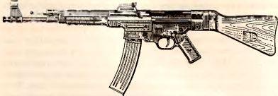 développement de tout les types d'armes dans le III Reich. Mpi4310