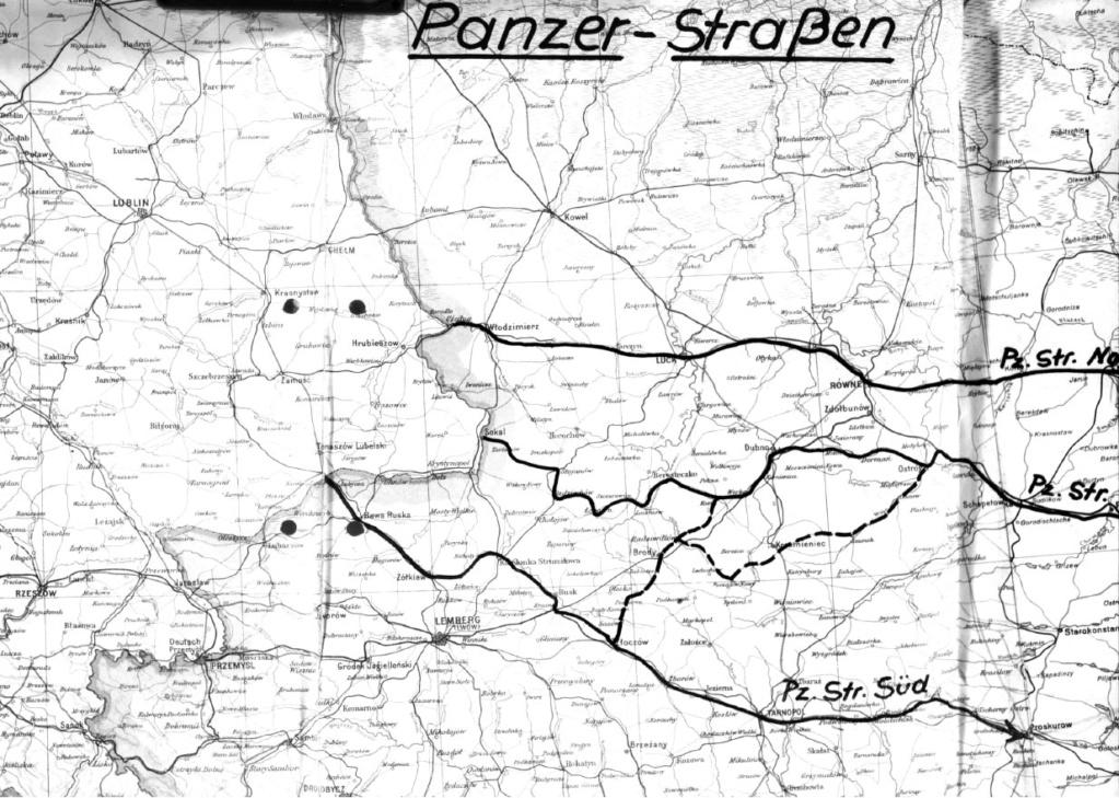 Nos chars Lourds B1-B1bis aux mains des Allemands. Pz_str10