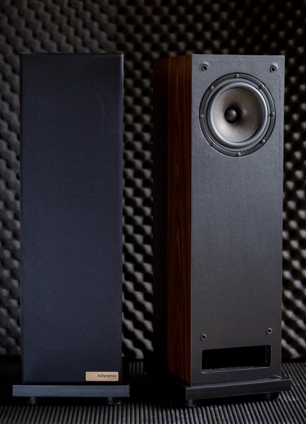 Custom Made 2 way 6.5' Coaxial Speaker (Demo Unit) 19023710