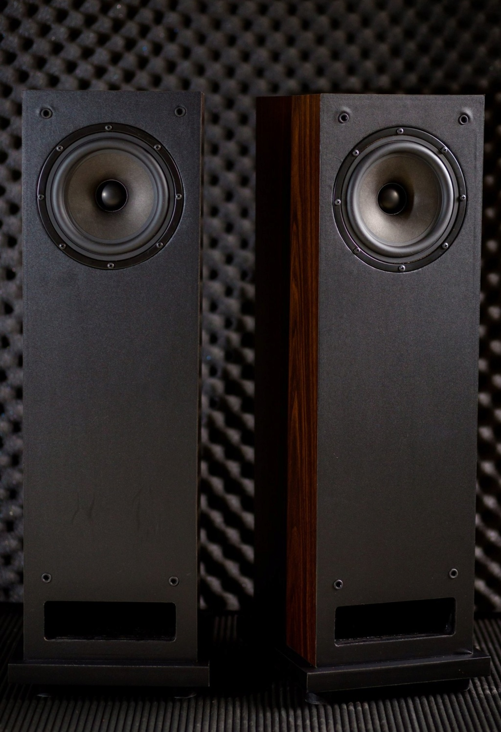 Custom Made 2 way 6.5' Coaxial Speaker (Demo Unit) 19093010