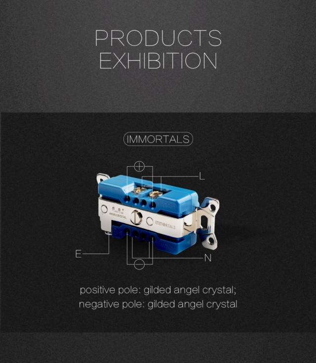 PlugPlus Angel Receptacle (US type) Pp_ang16