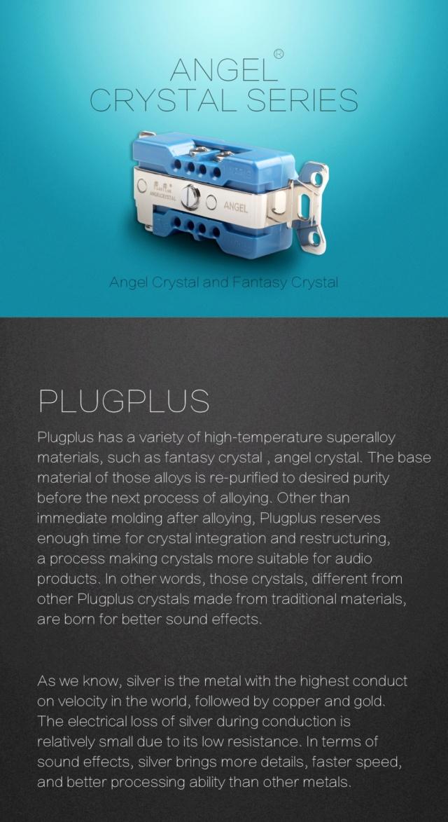 PlugPlus Angel Receptacle (US type) Pp_ang18