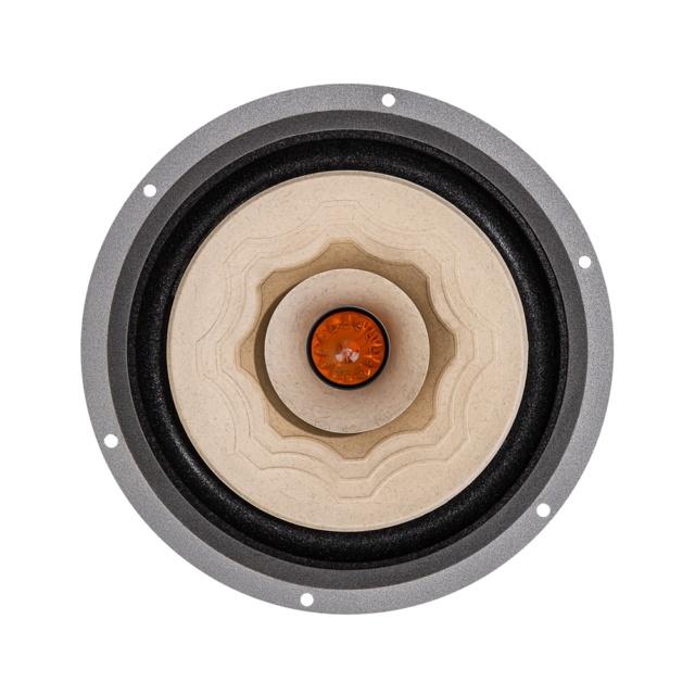 Lii Audio Silver - 6 Fullrange Driver (6 inch) Silver23