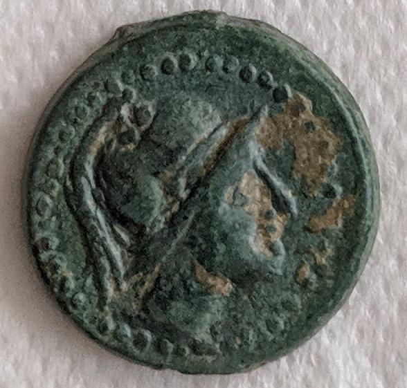Semis de SEKS, primera mitad del Siglo I a.C. Seks_i10