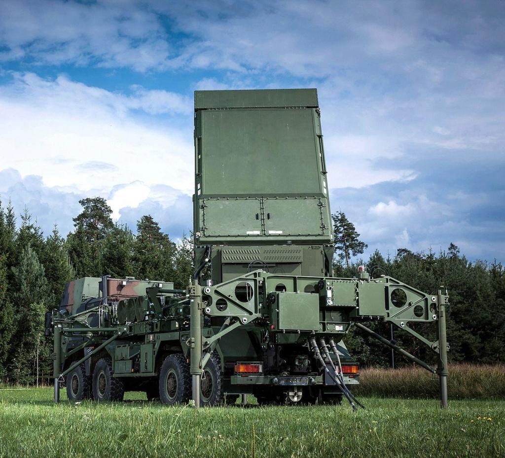 على الطريقة الألمانية- بعض تكتيكات الدفاع الجوي الحديث 06081410