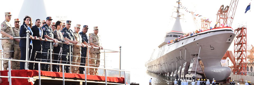 كورفيتات Gowind 2500 لصالح البحرية المصرية  - صفحة 3 60232010