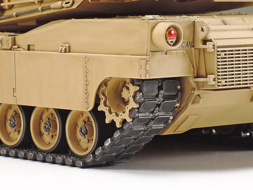 مدفع عيار 140 ملم للأبرامز.. ماله؟ وماعليه؟ - صفحة 2 Abrams12