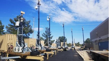مصر تشتري نظام Martime Domain Awareness System و انظمة طائرات بدون طيار مع مناطيد استطلاع من الولايات المتحدة Atsc10