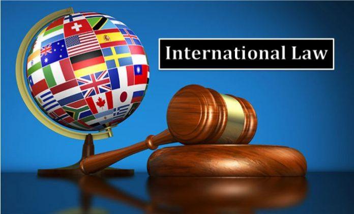 الحرب السيبرانية والقانون الدولي الإنساني Best-s10