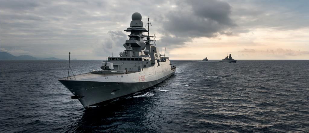 رسميا : فرقاطتي فريم ايطالية للبحرية المصرية Fincan10