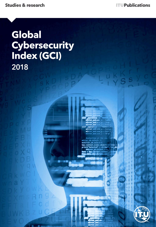 الأمن السيبراني العالمي والعربي Gci12