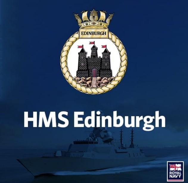 الفرقاطة البريطانية الاحدث Global Combat Ship Type 26   Hms_ed10