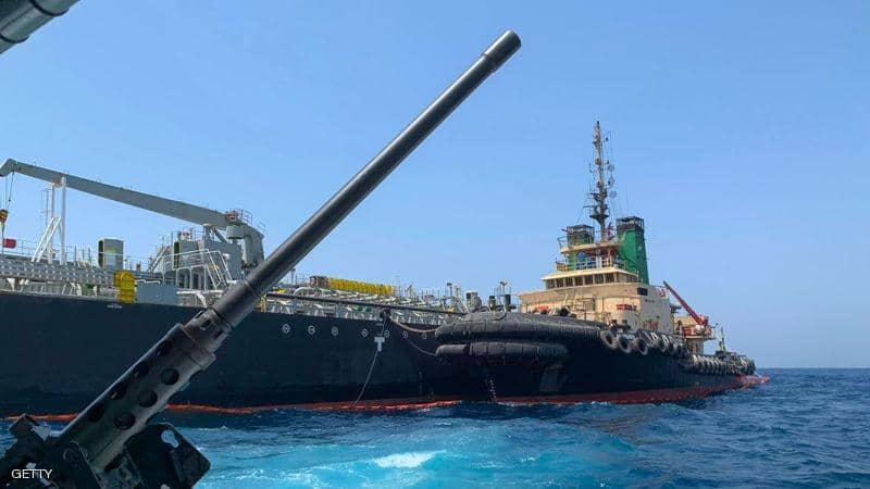 """الانتقام السري بين إيران وأميركا.. ما هي """"الحرب السيبرانية""""؟ Iran-u11"""