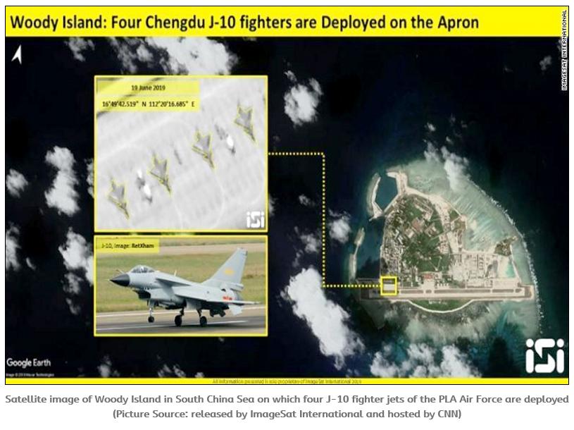 المقاتلة الصينية Chengdu J-10 - صفحة 2 J-1010