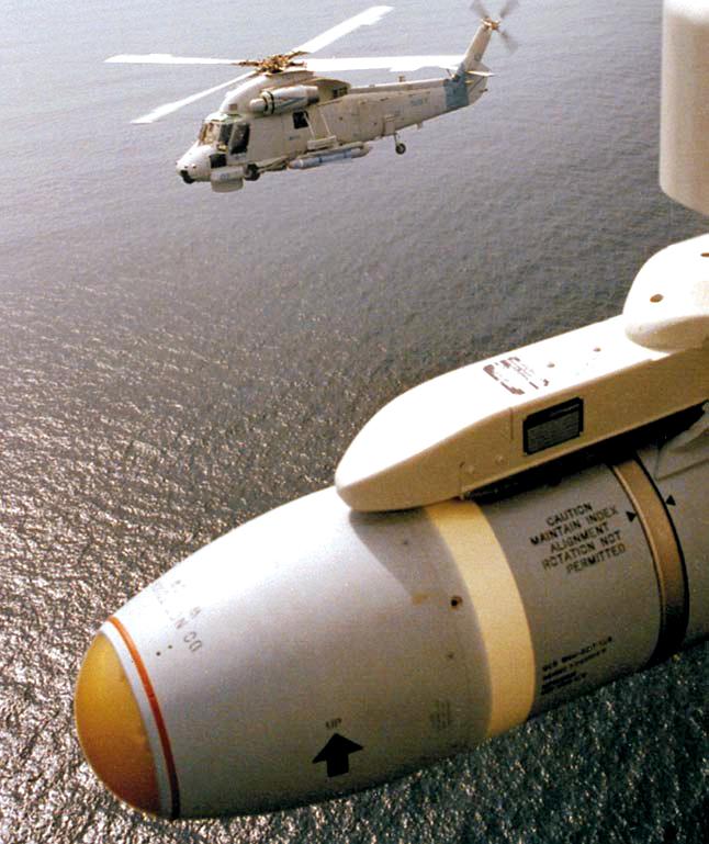 روميو في سماء البحار – المروحية MH-60R Seahawk - صفحة 3 Sh-2g10