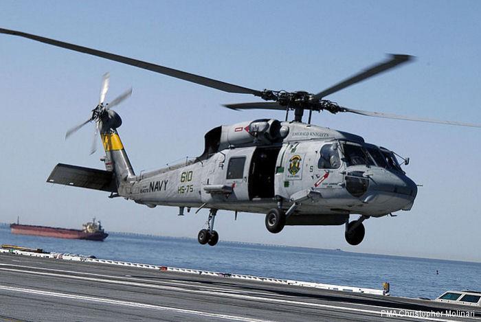 روميو في سماء البحار – المروحية MH-60R Seahawk - صفحة 3 Sh-60f10
