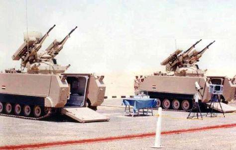 الدفاع الجوي المصري ونظام القياده والتحكم الميداني Barnaul-T الروسيه  Sinai-10