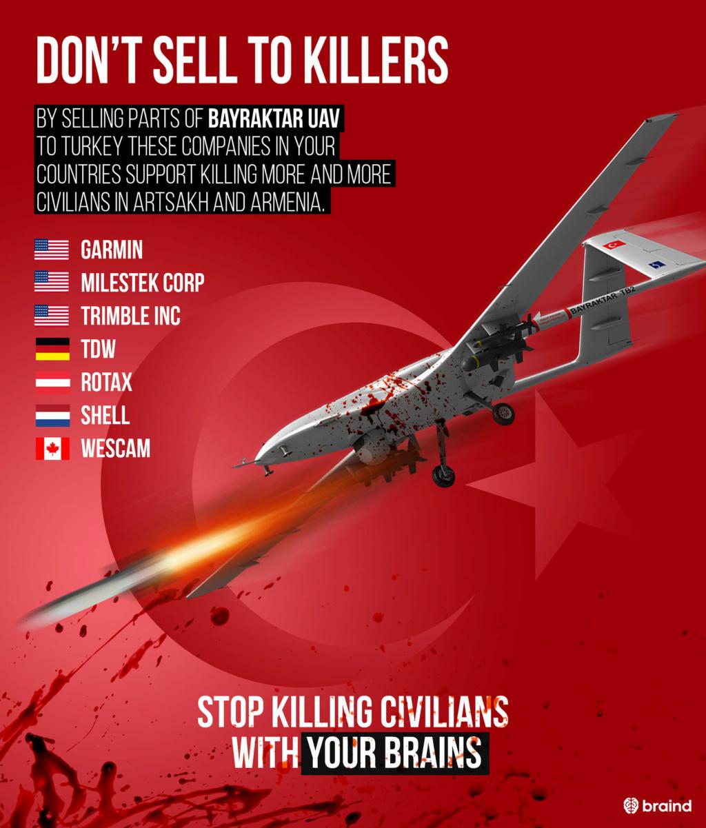 """الصناعات العسكرية التركية (متعددة الجنسيات) … ما بين """"البروباجندا"""" والواقع Stop_b11"""