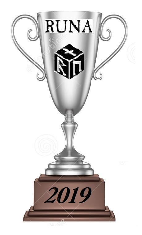 Campeonato Runa Online 2019. TERMINADO Copa710
