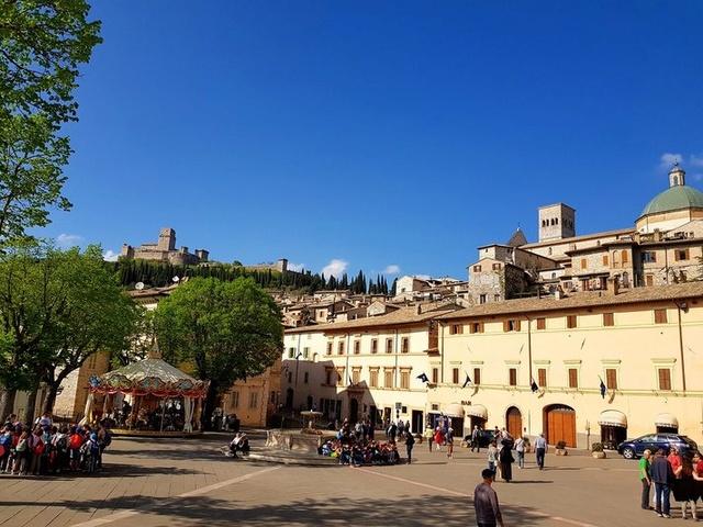 Италия - от Рима до Милана - Страница 6 20180105