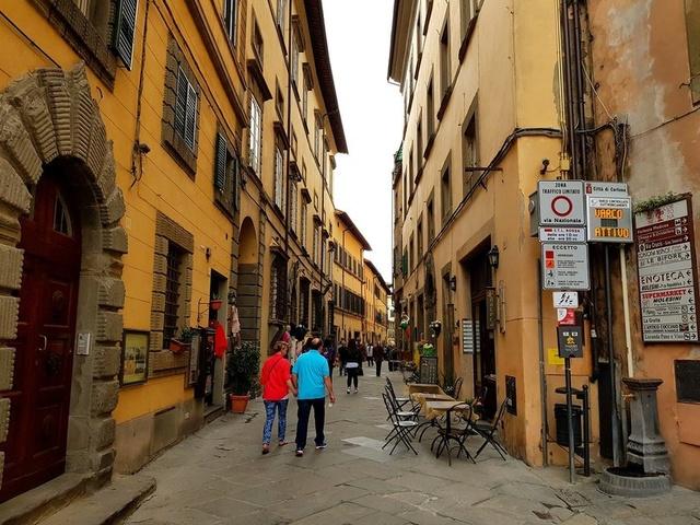 Италия - от Рима до Милана - Страница 4 20180412