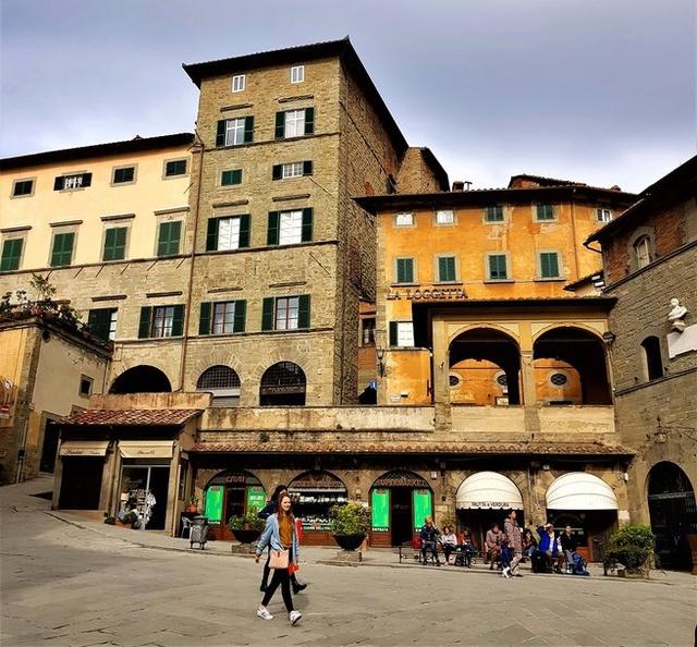 Италия - от Рима до Милана - Страница 4 20180414