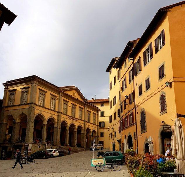 Италия - от Рима до Милана - Страница 4 20180415